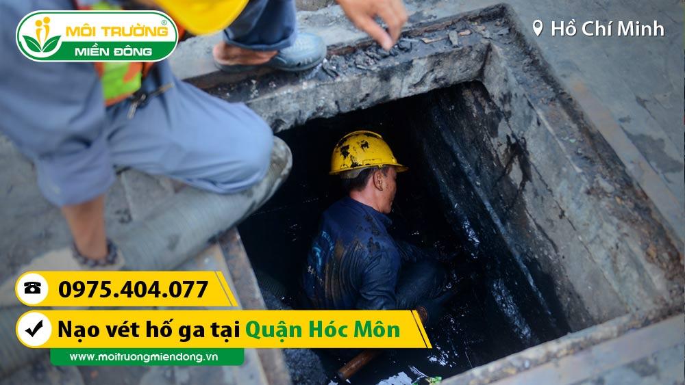 Công Ty Dịch Vụ nạo vét hố ga tại xã Bà Điểm, Huyện Hóc Môn, TP. HCM ☎ 0975.404.077 #moitruong #vietnam #Environmental #việtnam #naovethoga #HCM