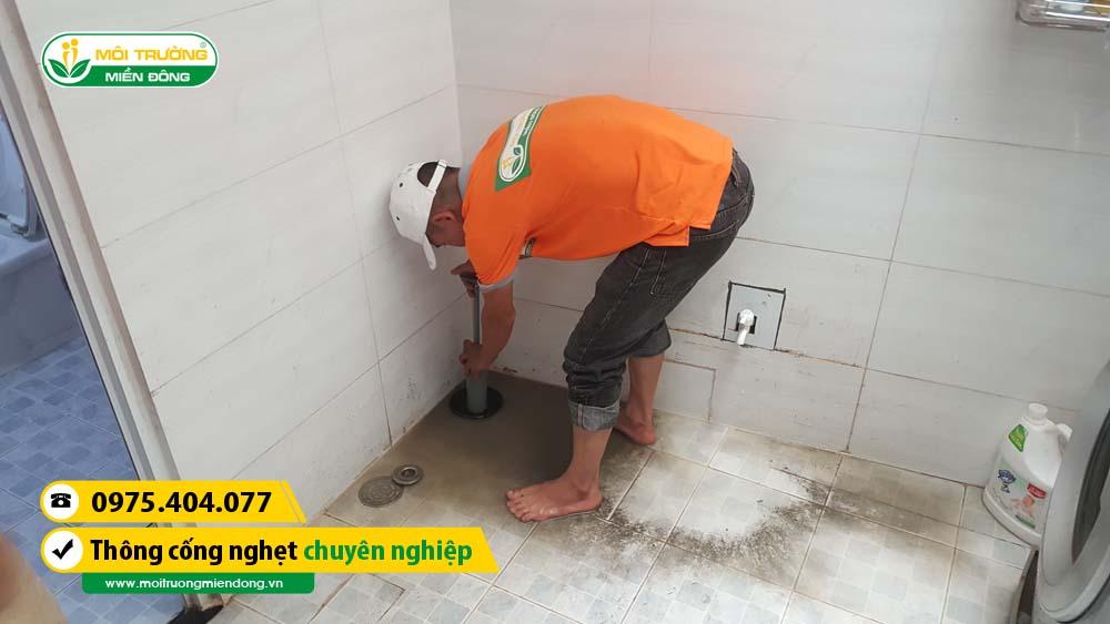 Xử lý thông cống nghẹt cho khách hàng khu vực Thị xã Dĩ An, Bình Dương ☎ 0975.404.077 #moitruong #vietnam #Environmental #việtnam #wc #nhavesinh #BìnhDương