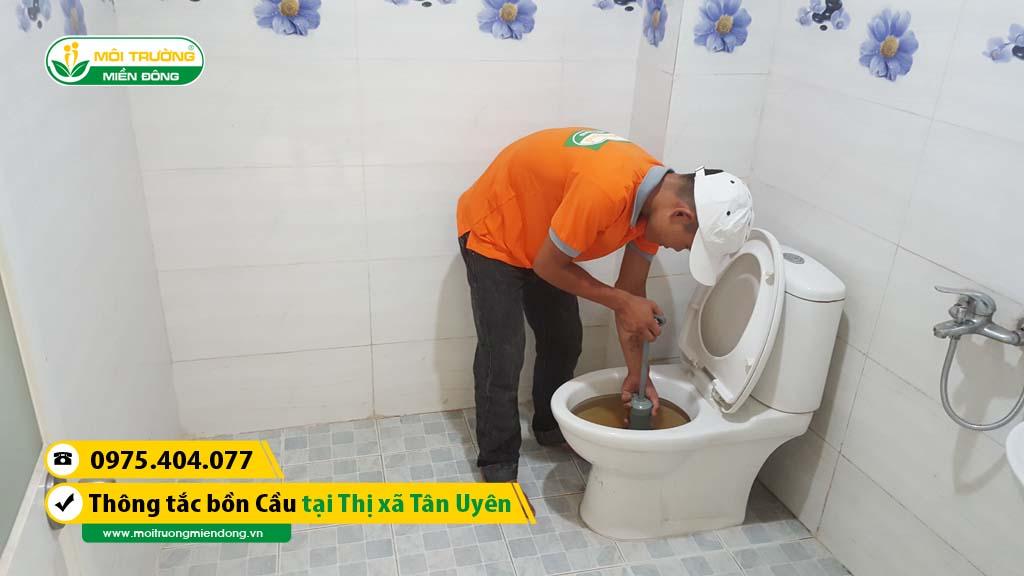 Dịch vụ thông tắc bồn cầu tại Thị xã Tân Uyên, Bình Dương ☎ 0975.404.077 #moitruong #vietnam #Environmental #việtnam #wc #nhavesinh #BìnhDương