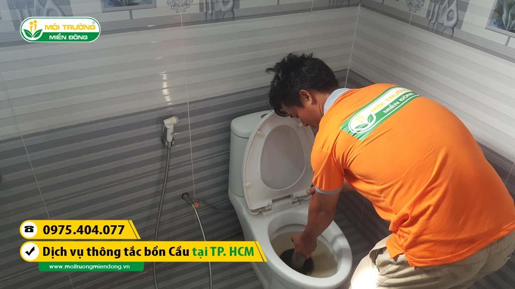 Dịch vụ thông tắc bồn cầu tại HCM ☎ 0975.404.077 #moitruong #vietnam #Environmental #việtnam #wc #nhavesinh #HCM