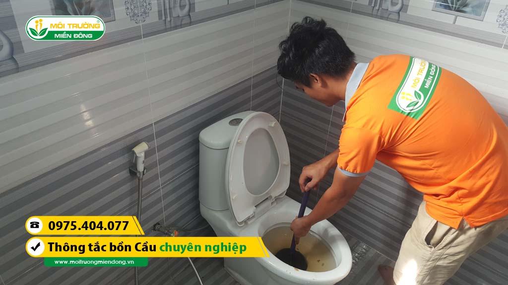 Dịch vụ thông tắc bồn cầu nhà vệ sinh bằng dây thụt tại đường Bến Súc, Huyện Củ Chi, HCM ☎ 0975.404.077 #moitruong #vietnam #Environmental #việtnam #wc #nhavesinh #HCM