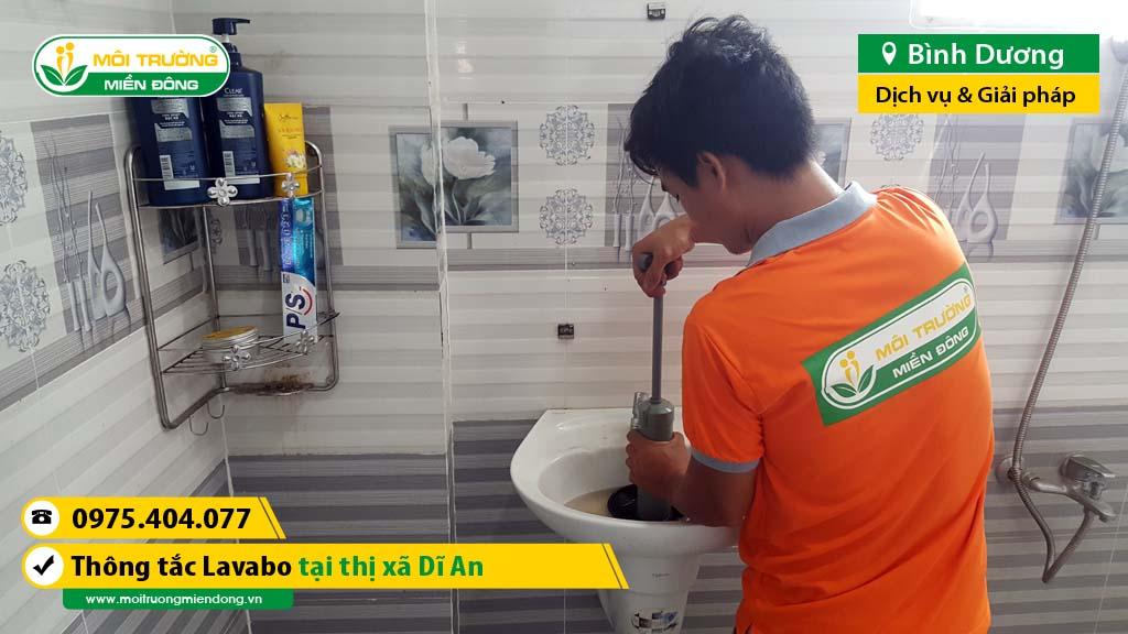 Dịch vụ thông tắc Lavabo tại Thị xã Dĩ An, Bình Dương ☎ 0975.404.077 #moitruong #vietnam #Environmental #việtnam #wc #nhavesinh #BìnhDương