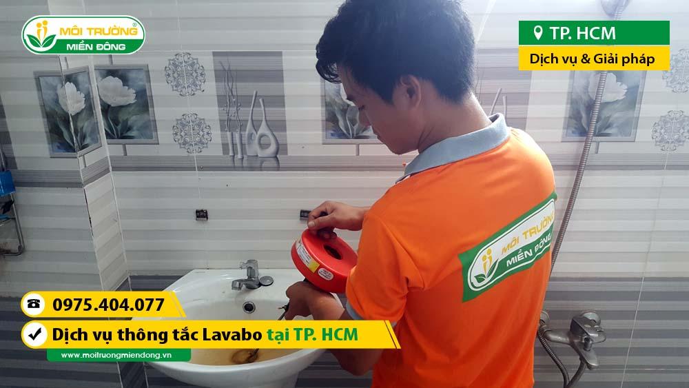 Dịch vụ thông tắc Lavabo tại TP. HCM ☎ 0975.404.077 #moitruong #vietnam #Environmental #việtnam #wc #nhavesinh #HCM