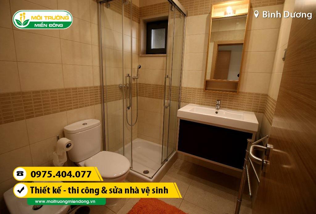 Thi công xây dựng, sửa chữa nhà Vệ Sinh & WC tại Bình Dương ☎ 0975.404.077 #moitruong #vietnam #Environmental #việtnam #wc #nhavesinh #BìnhDương