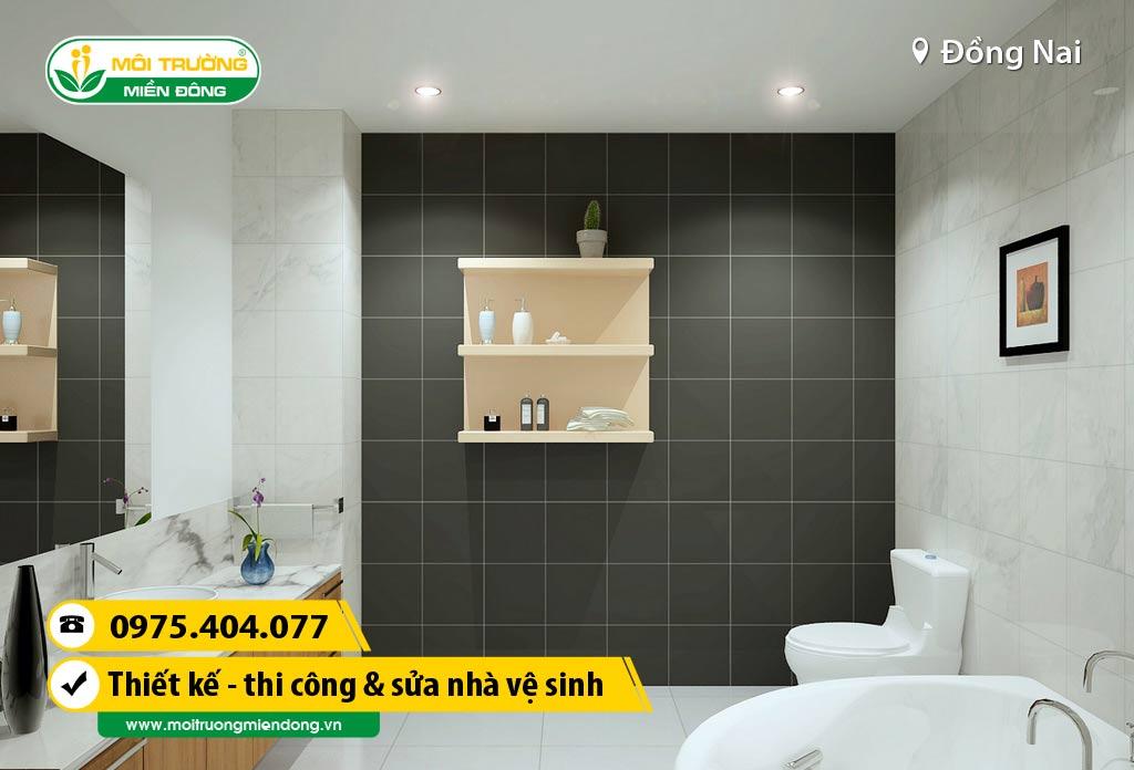Thi công xây dựng, sửa chữa nhà Vệ Sinh WC tại Đồng Nai ☎ 0975.404.077 #moitruong #vietnam #Environmental #việtnam #wc #nhavesinh #ĐồngNai