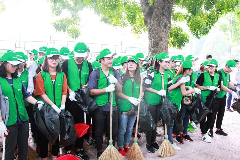 XYLITOL - Sự kiện môi trường nổi bật tại Hải Phòng năm 2019. Các vấn đề nóng và mới nhất cập nhật liên tục... ☎ 0975.404.077 #moitruong #vietnam #Environmental #việtnam #XYLITOL