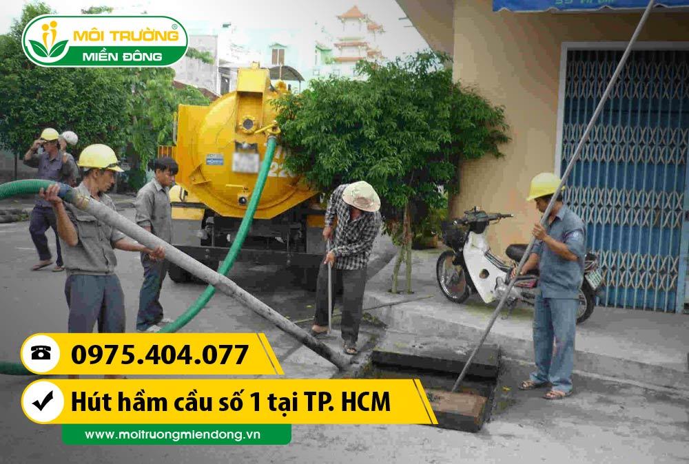 Dịch vụ rút hầm cầu cho doanh nghiệp tư nhân tại Quận 5, TP. HCM ☎ 0975.404.077 #moitruong #vietnam #Environmental #việtnam #huthamcau #ruthamcau #hcm #HồChíMinh