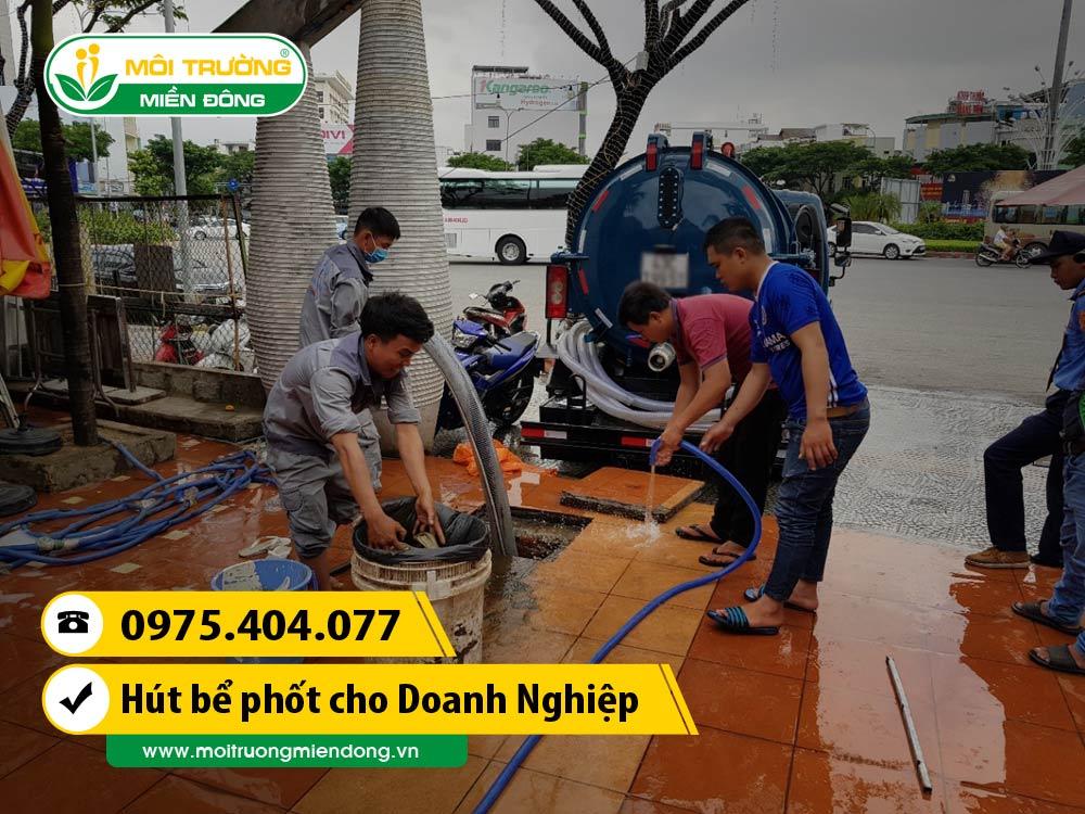 Dịch vụ hút bể phốt cho công ty nhà nước có hóa đơn VAT tại đường Phú Châu, HCM ☎ 0975.404.077 #moitruong #vietnam #Environmental #việtnam #hutbephot #HCM