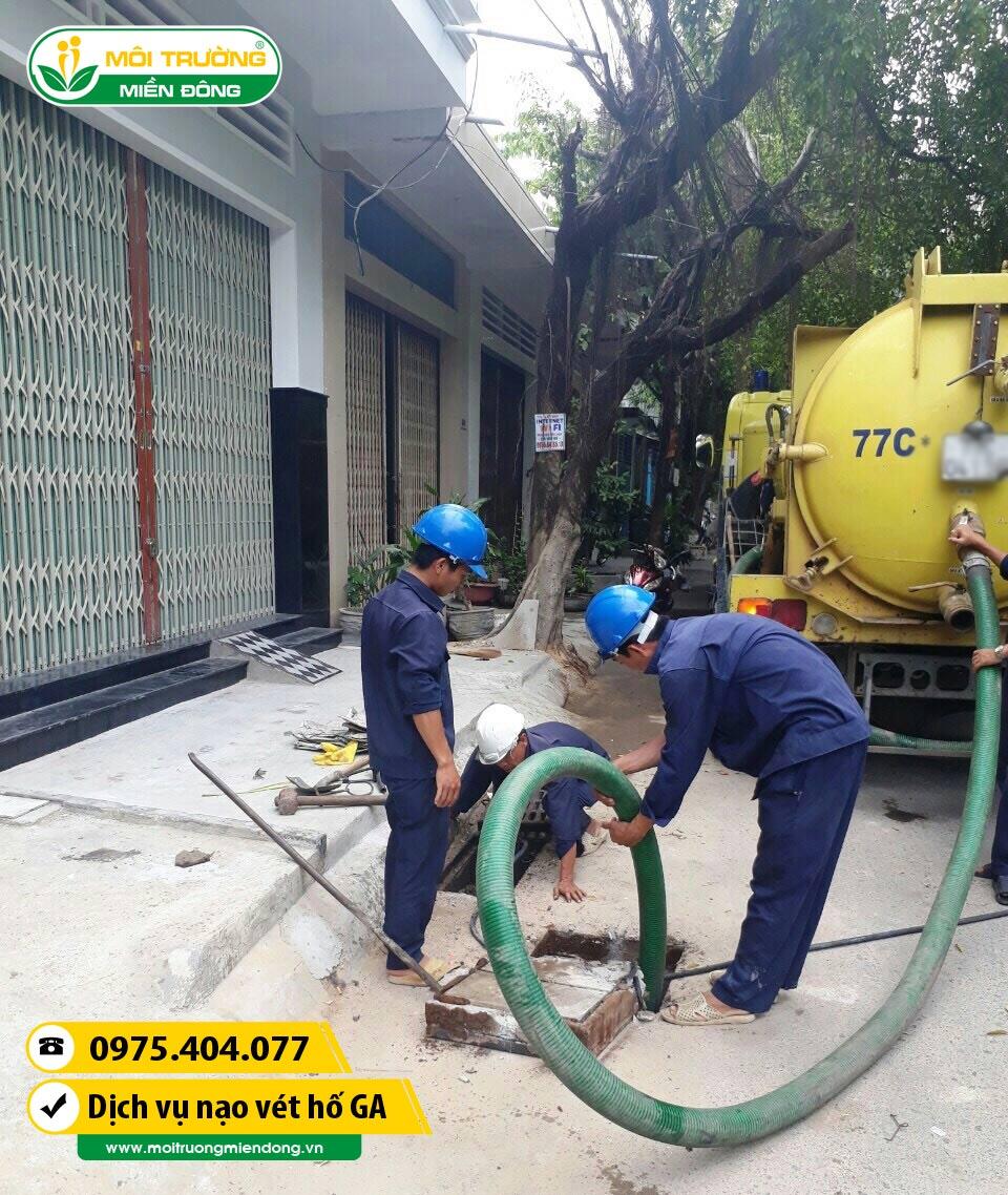 Dịch vụ nạo vét hố ga cho công ty nhà nước có hóa đơn VAT tại xã Dak Lua, Đồng Nai ☎ 0975.404.077 #moitruong #vietnam #Environmental #việtnam #naovethoga #ĐồngNai