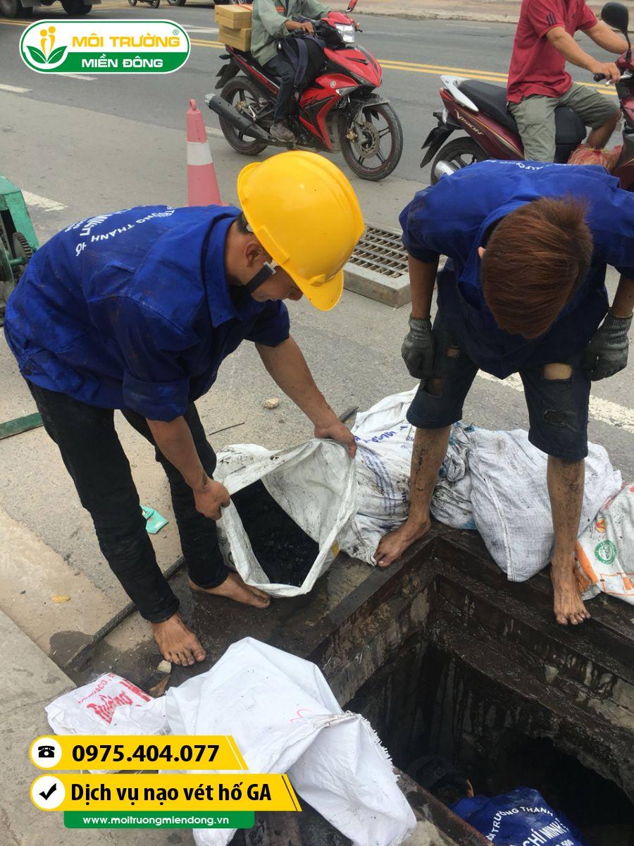 Trển khai nạo vét hố ga trên đường dân sinh tại xã Dak Lua, Đồng Nai ☎ 0975.404.077 #moitruong #vietnam #Environmental #việtnam #hutbephot #ĐồngNai