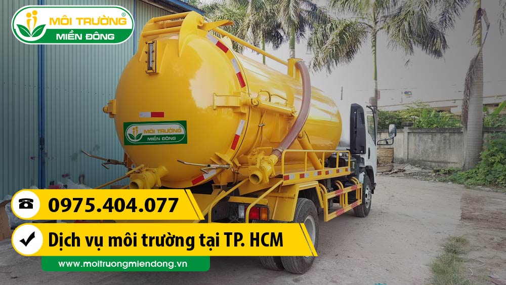 Công Ty Dịch Vụ Môi Trường tại HCM ☎ 0975.404.077 #moitruong #vietnam #Environmental #việtnam #congtymoitruong #moitruong #hcm #HồChíMinh